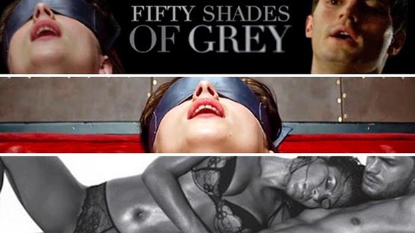 LOVE TV Uncovers Fifty Shades of Grey