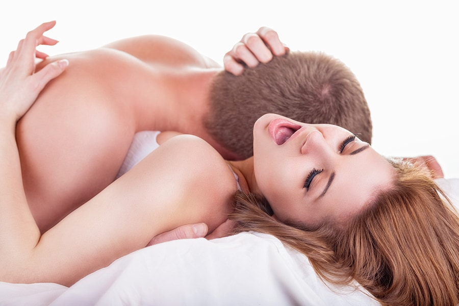 The 9 Best Times to Have Sex