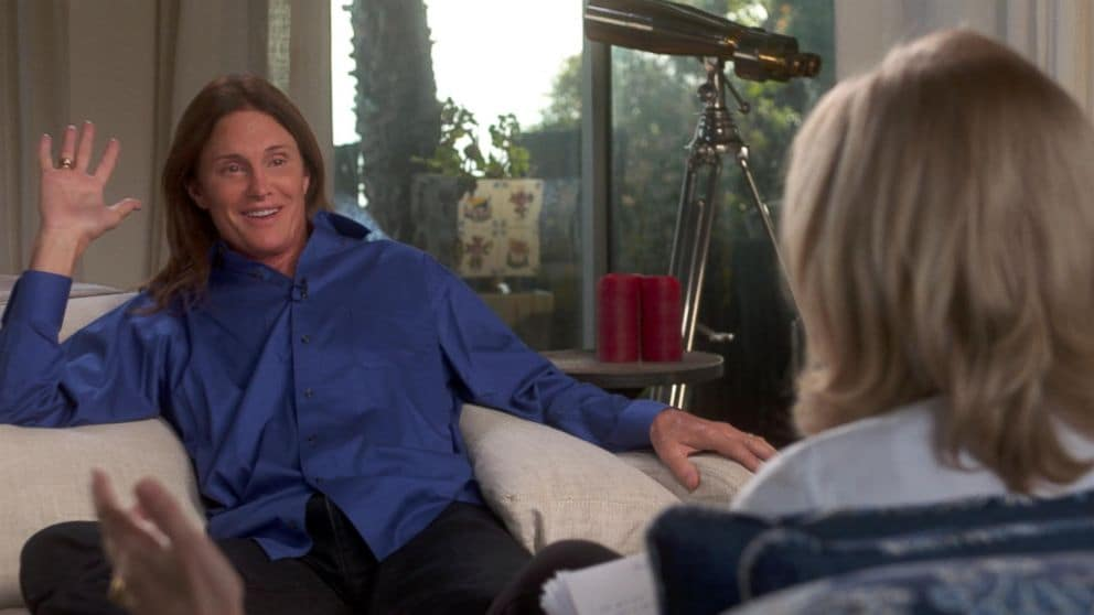 The 12 Biggest Moments From Bruce Jenner: The Interview