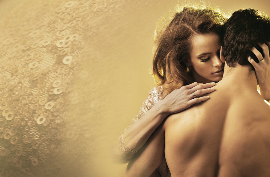 The Most Steamy Sexual Phrases From Romance Novels
