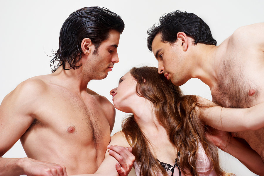 4 Passionate Ways To Get Your Man BEGGING For More