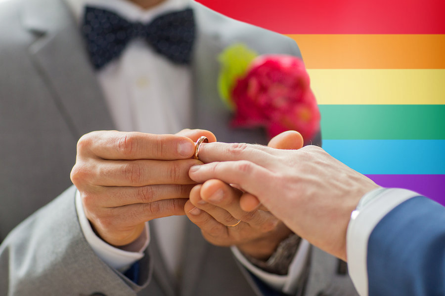 Love Rules – Supreme Court Rules in Favor of Marriage Equality