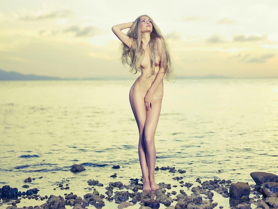 Unleash Your Sexual Goddess, Regain Your Confidence