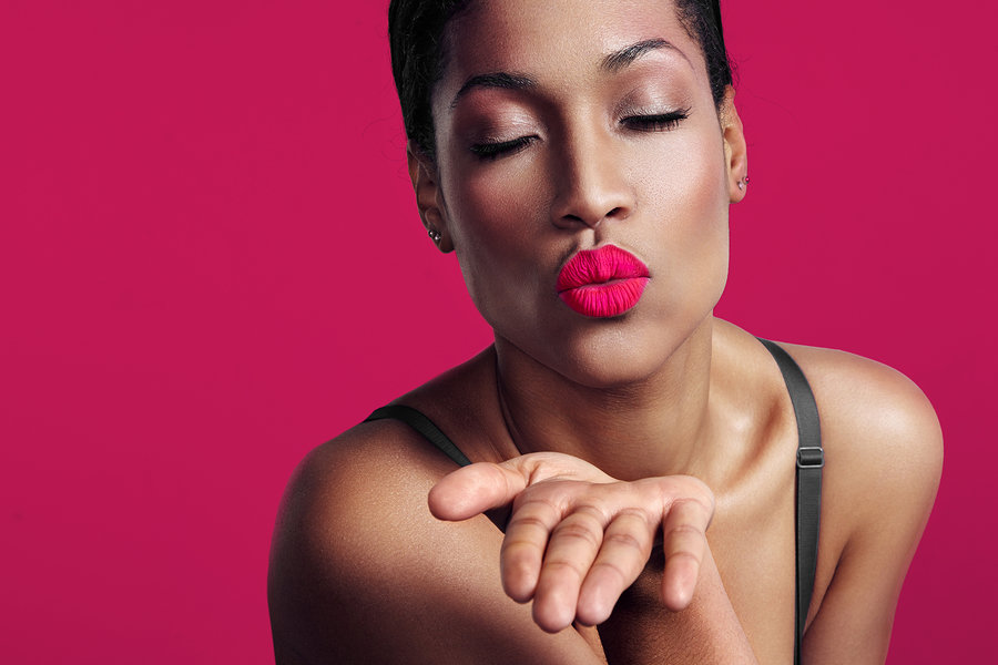 Pucker up for the Best Kiss