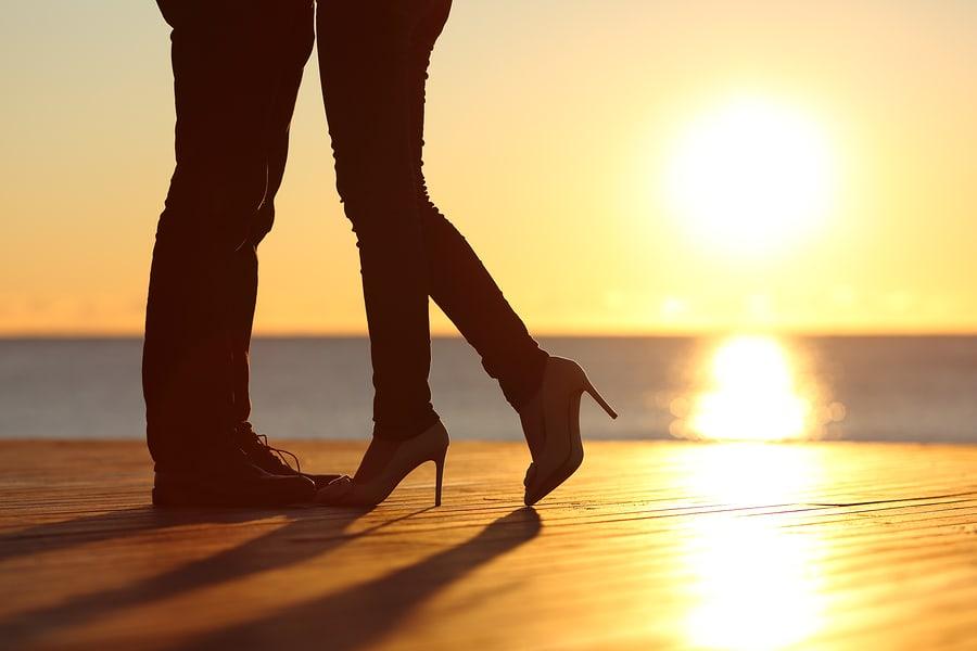 The Building Blocks of Erotic Intimacy