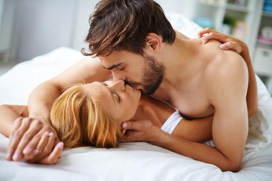 Yoga Sex vs Drunk Sex