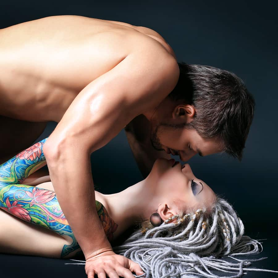 Tantric Explorations Brings a Higher Plane of Sexual Ecstasy
