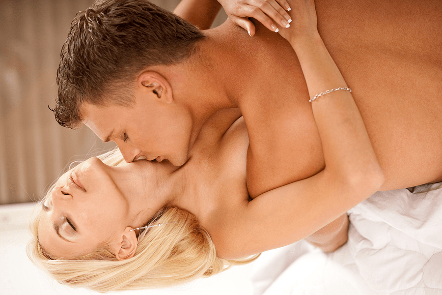 Make Sex Last Longer with Hot Foreplay