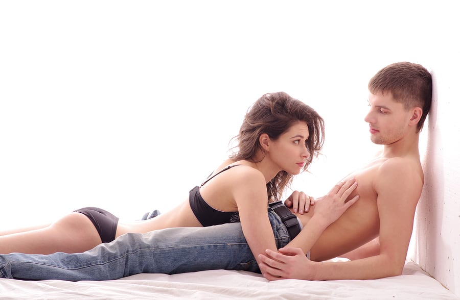 8 Steps to Having the Best Sex Conversation Ever