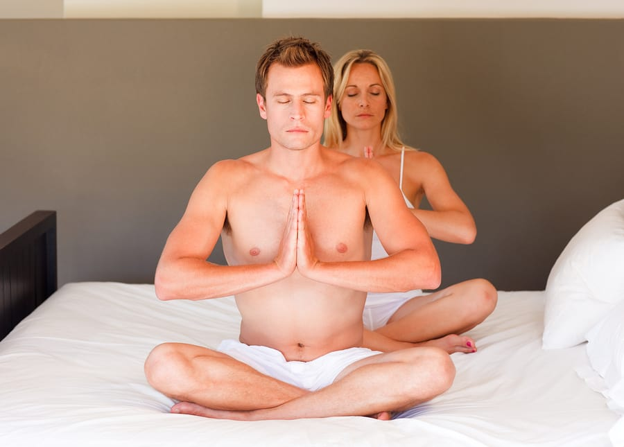 Elevate Your Sex Life with Meditation