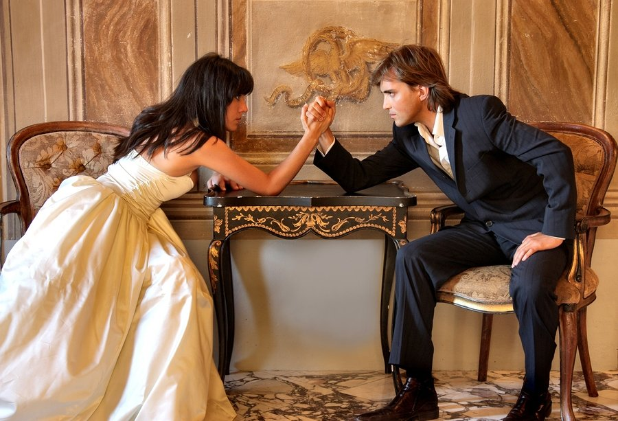 10 Tough Love Advice From Marriage Therapists