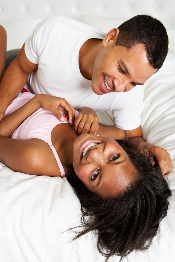 Communication: A Foundation to a Great Marriage