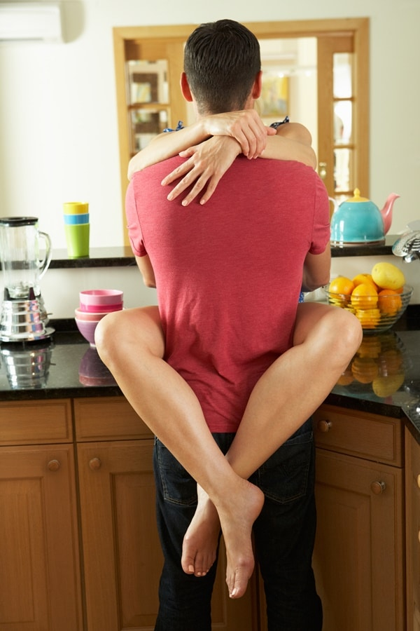 8 Organic Couples Habits In and Out of the Bedroom