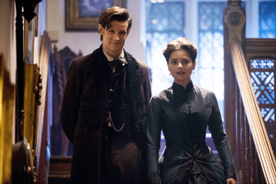 Doctor Who Taught Me 6 Things About Love