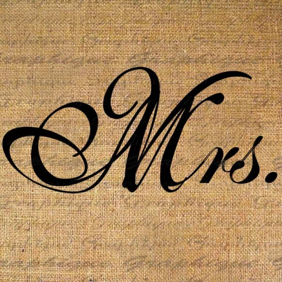Modern Marriage Part 2: Would You Take Your Significant Other's Name?