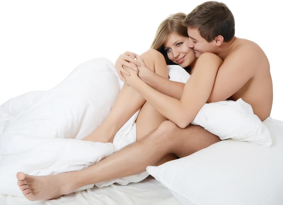 Fun, Intense and Intimate Sex