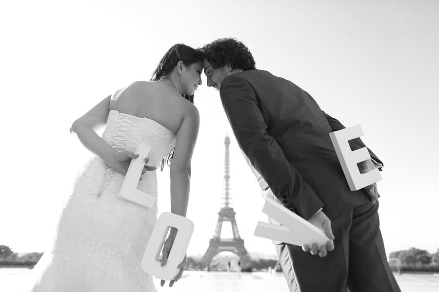 Love Rituals Around the World