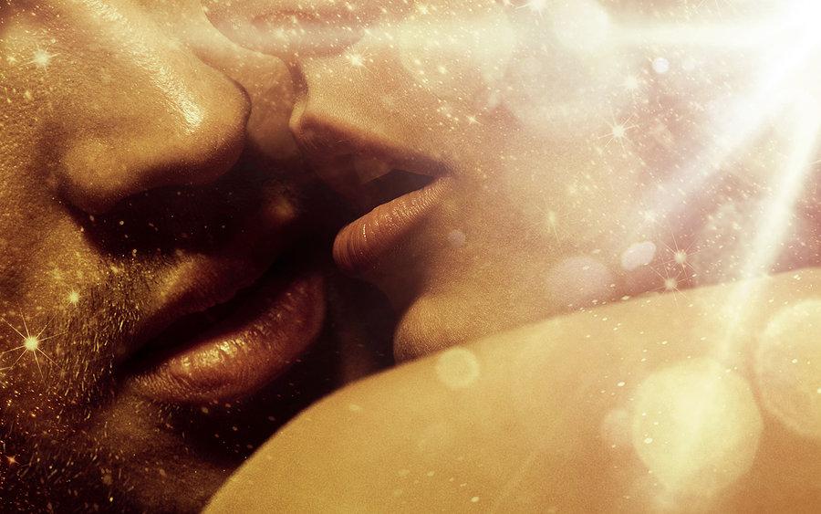 Top 10 Reasons to Kiss