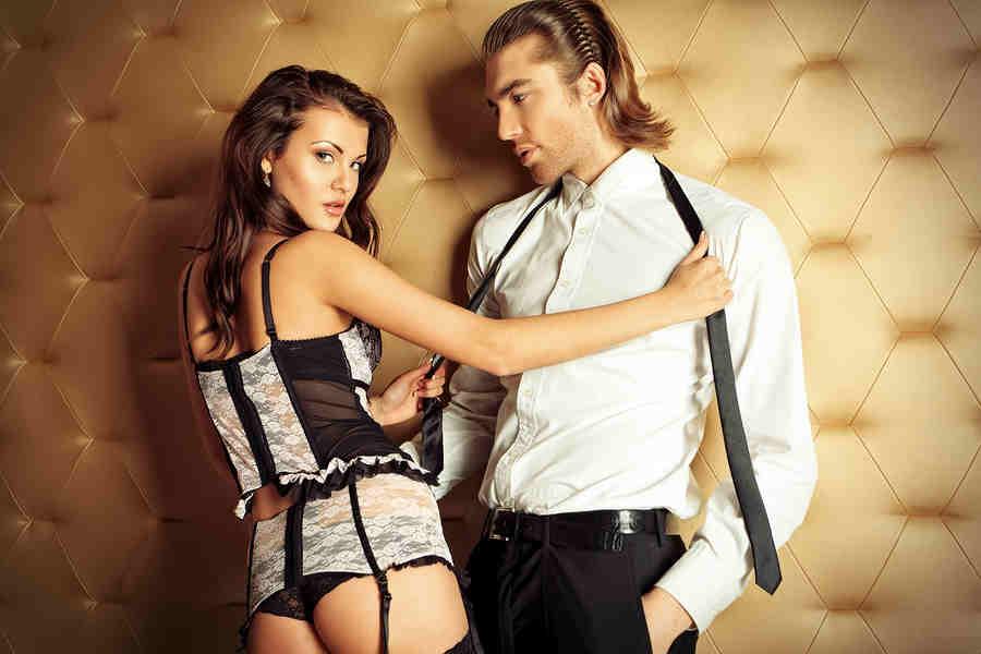 Hotel Sex: Better Than Regular Sex?