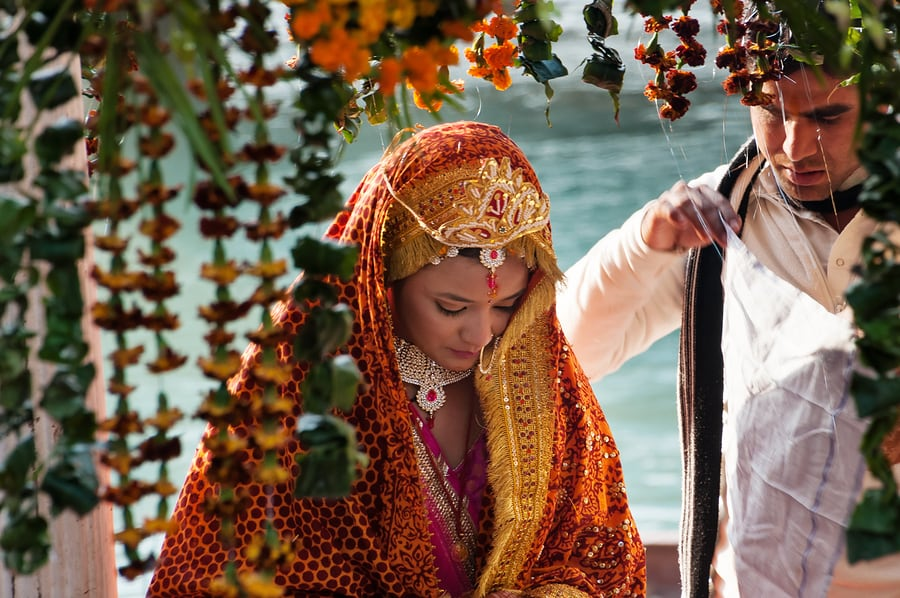 Wedding Traditions Around The World: 15 Extremely Strange and Craziest