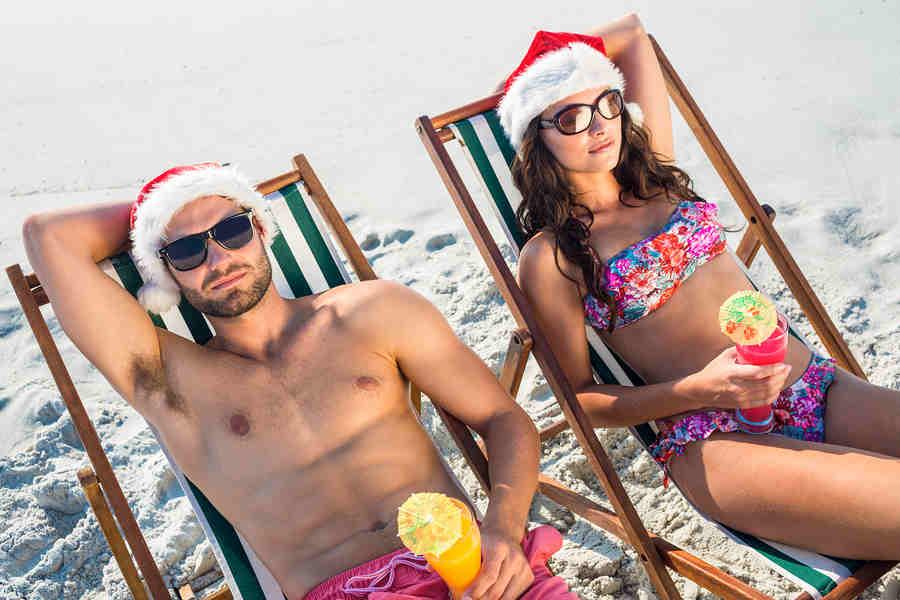 Honeymooner's New Year's Resolutions