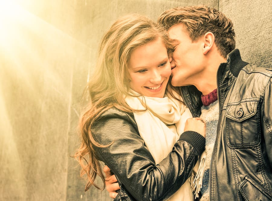 How to Look for the Right Partner Right Now