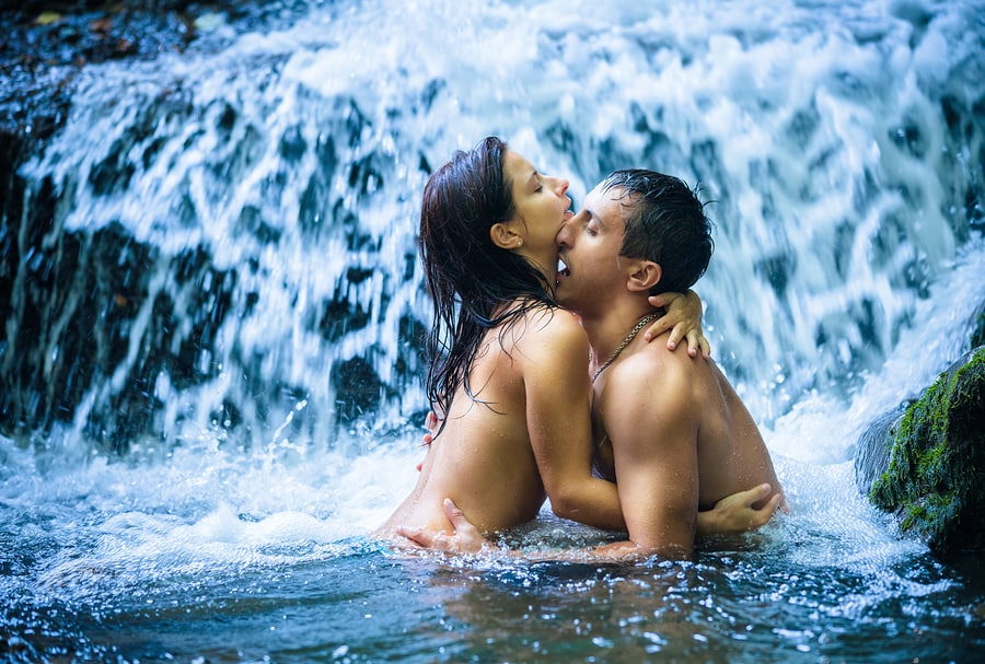 Want to Fall Deeper in Love? Take Up These Sex Habits