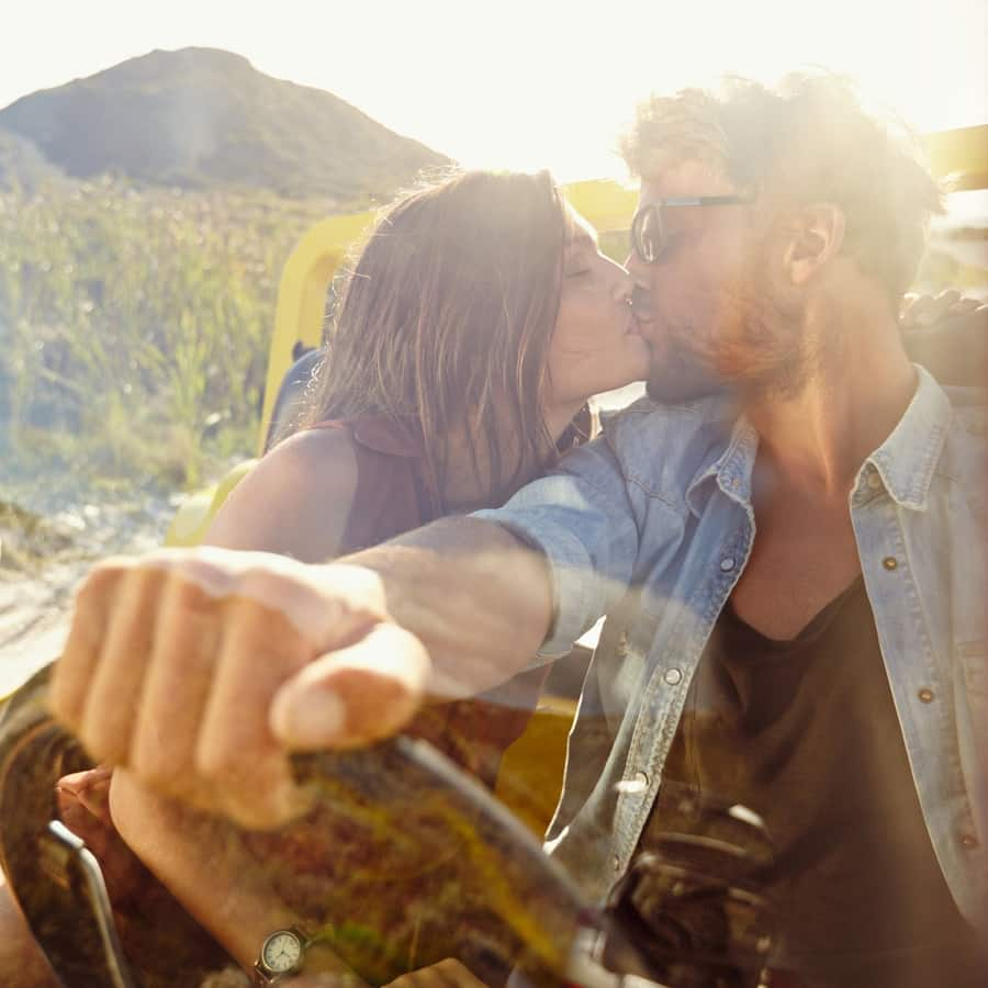 Kissing–How to Absolutely Freshen It Up