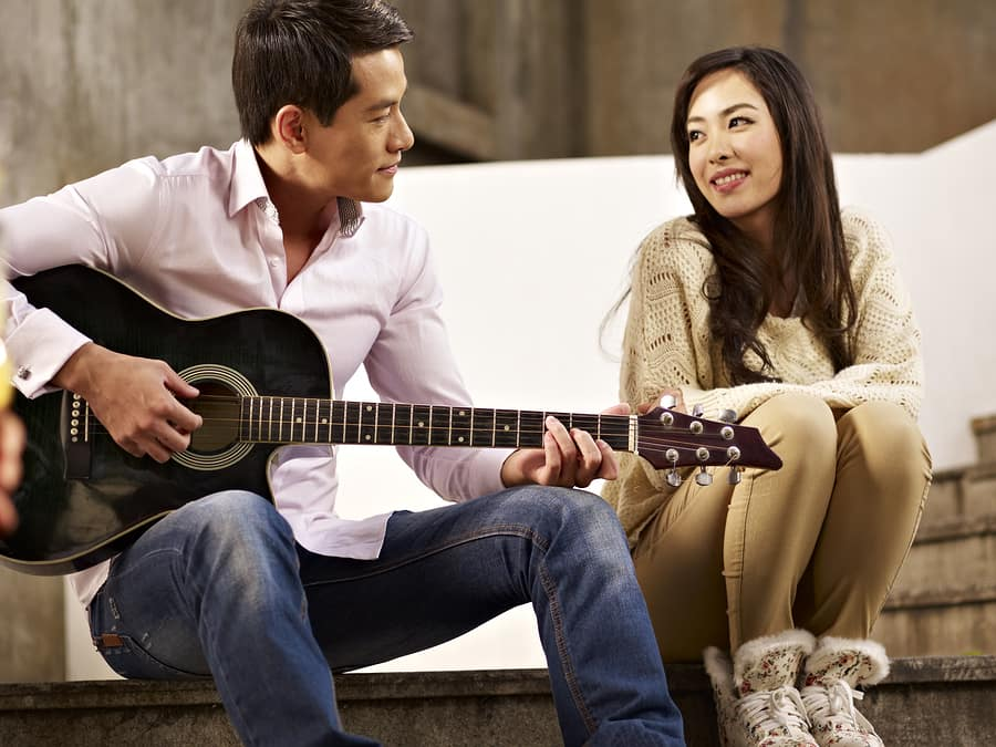 How Similar Are Your Dating Habits to Korean Daters?