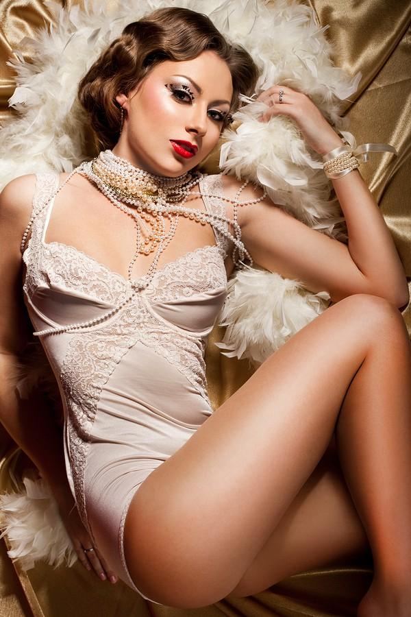 Vixen…Interview with a True Burlesque Diva
