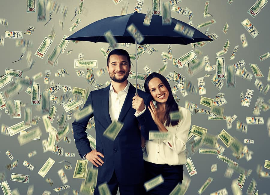 Managing Your Money Together as a Millennial Couple