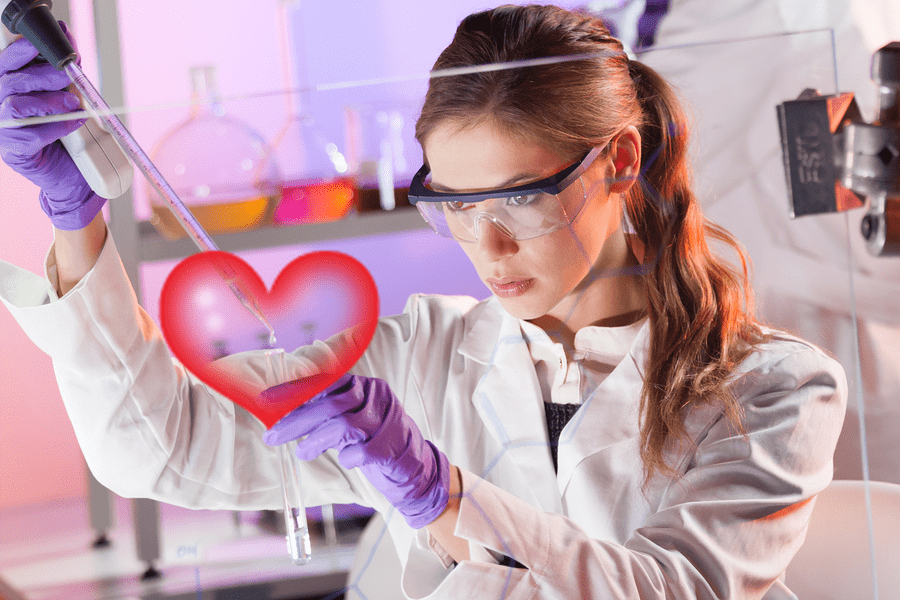 Have Scientists Found a Formula for LOVE?