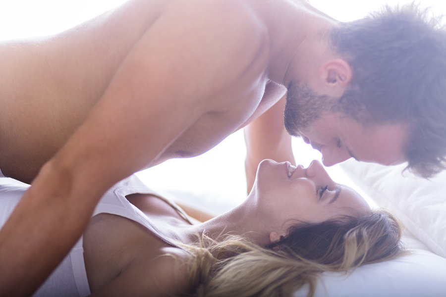 How Making Love in the Morning Makes You Healthy