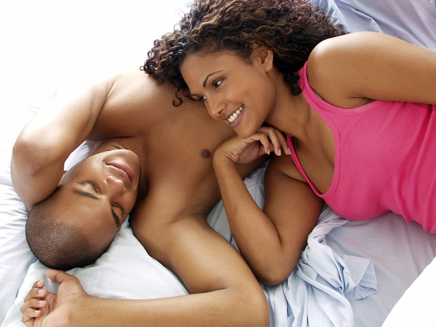 Why Sex Can Be More Fun In Winter