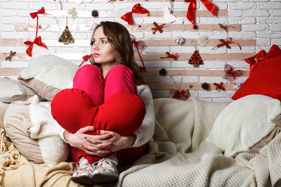 Do You Hate Valentine's? Here's Why Some Couples Do.