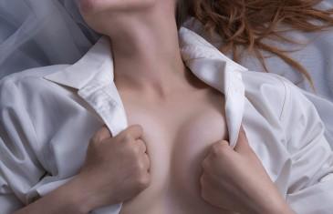Aroused Girl