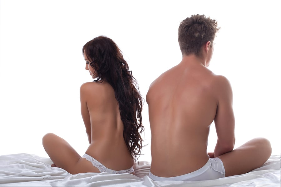 Underlying Issues Why Your Man Can Experience a Low Libido