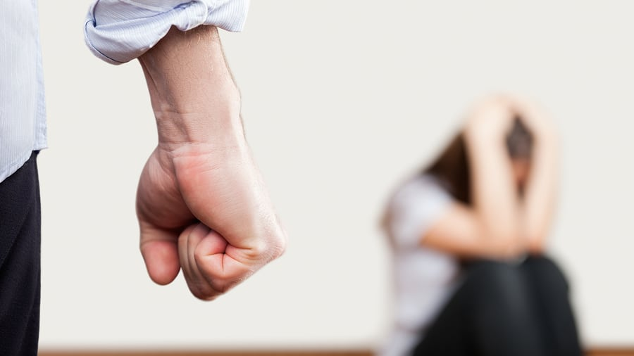 Is a Friend in an Abusive Relationship?…Here is How You Can Help