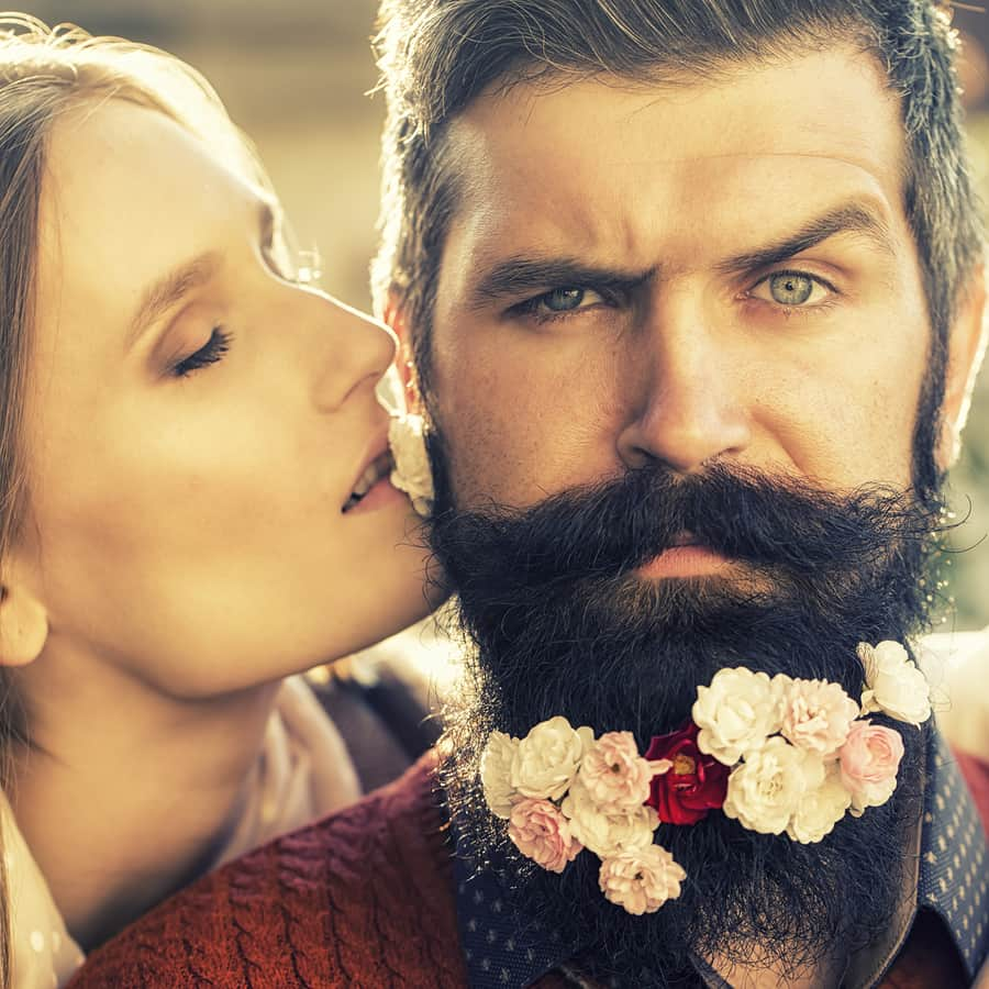 How to Love Your Man in a More Profound Way