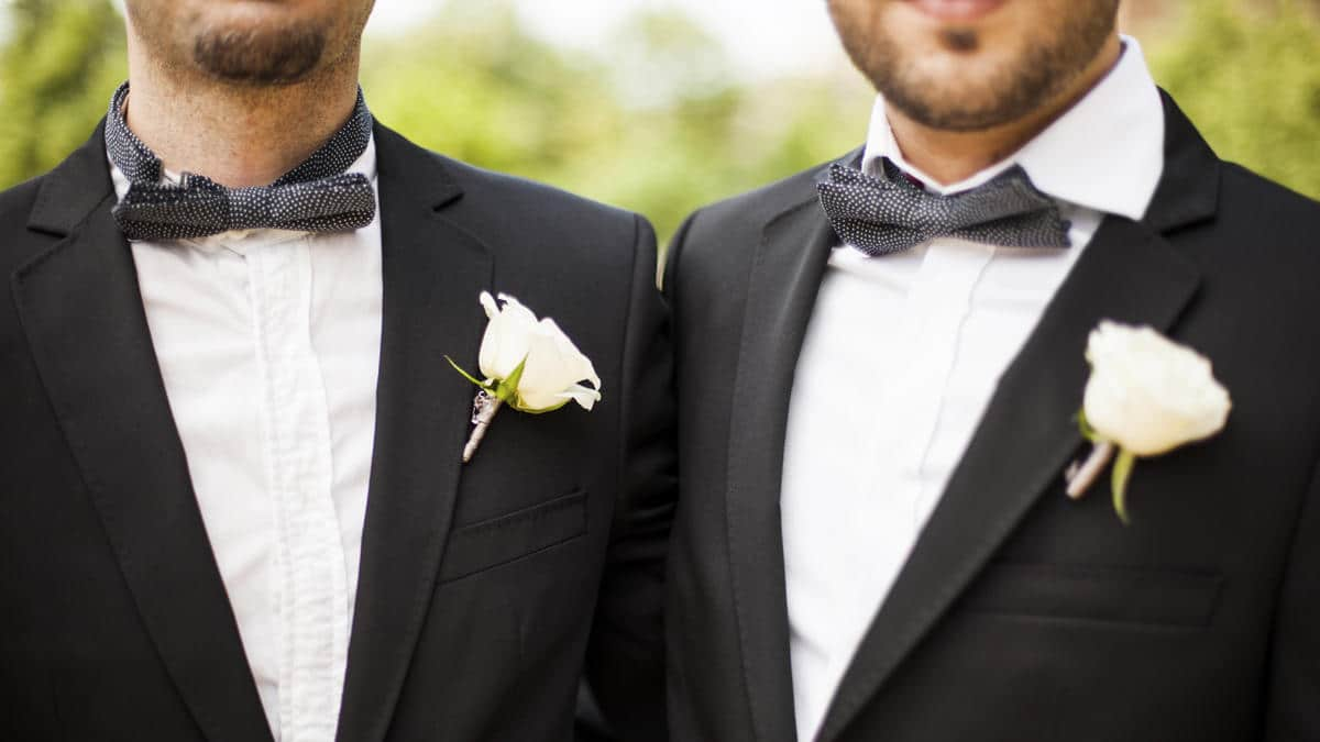 The Married Millennial: What Marriage Isn't