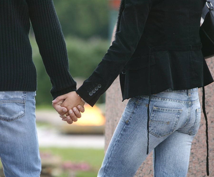 Do You Love Holding Hands? Here is Why