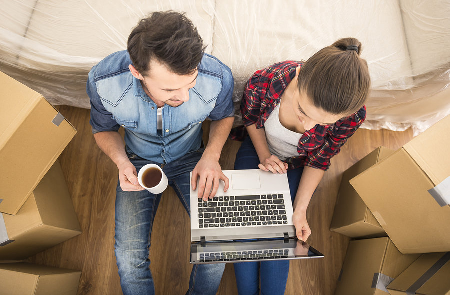Moving in With Your Significant Other: For Love or for Money?