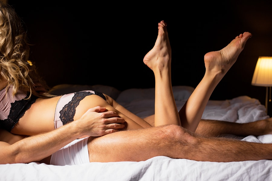 Would You Let Your Partner Sleep With Someone Else? These Women Share Why They Did.