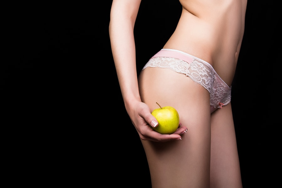 How an Apple a Day Keeps Sex in Play