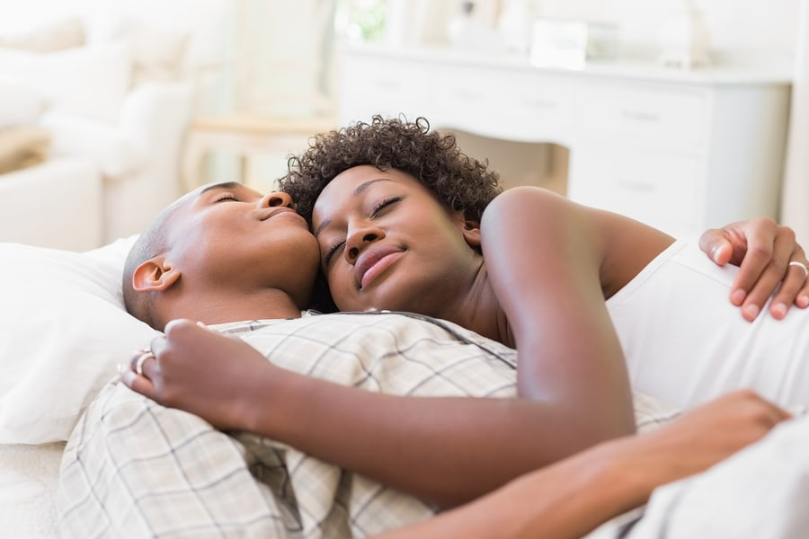 These Sex Health Benefits Are Just What the Doctor Ordered
