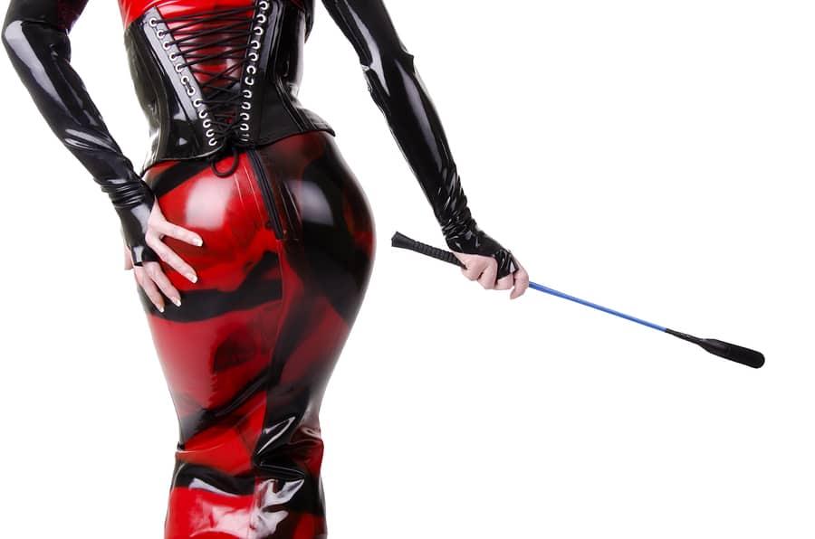 Trends: Latex Dresses