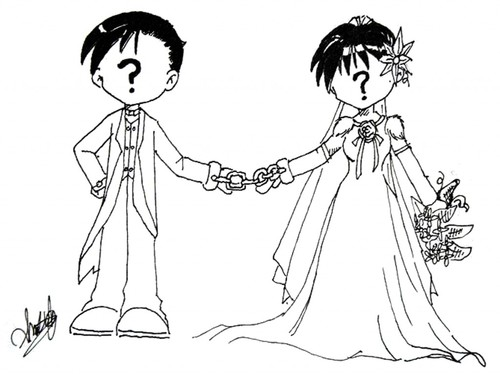 Arranged Marriage – Time to Bring It Back?