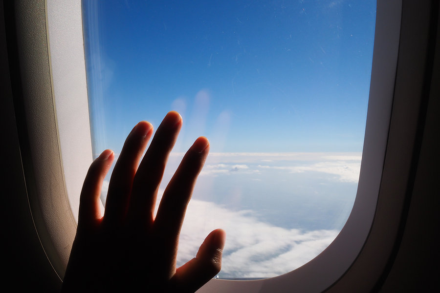 It's Not Okay! What Happened When I Was Intimately Assaulted on an Airplane