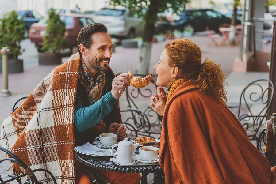 6 Ways to Tell Your Partner Thank You