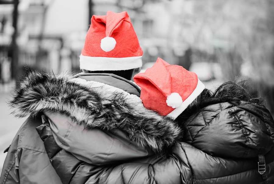 DIY a Holiday Relationship Wish List with Your SO